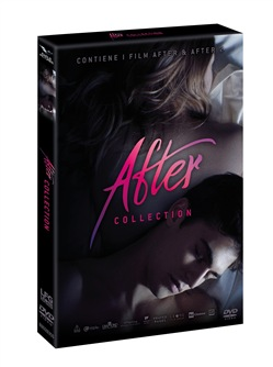 After Collection (2 Dvd+gadget)