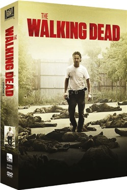 Image of The Walking Dead - Stagione 06 (5 Dvd)