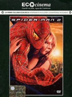 Spider-man 2 (Eco Cinema)