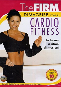 Image of The Firm - Dimagrire con Il Cardio Fitness (Dvd+booklet)
