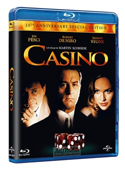 Casino' (20th Anniversary Se)