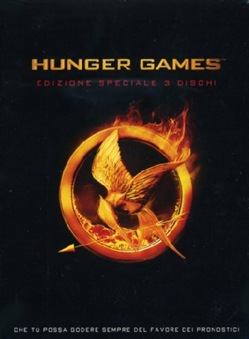 Hunger Games (Deluxe Edition) (3 Dvd)