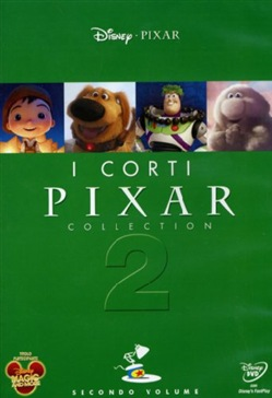 Pixar - I Corti Collection #02
