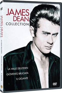James Dean Collection (3 Dvd)