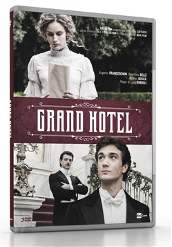 Image of Grand Hotel (3 Dvd)