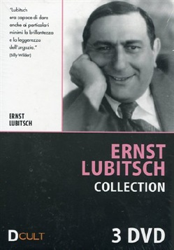 Ernst Lubitsch Collection (3 Dvd)