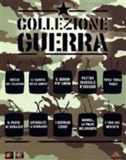 War Collection Monsterbox (10 Dvd)