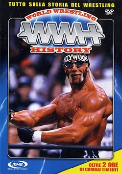 Wrestling - World Wrestling History #01