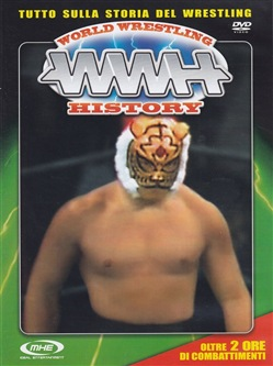 World Wrestling History Vol.2