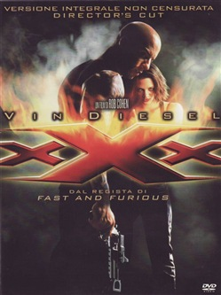 Xxx (Versione Integrale) (Director's Cut)