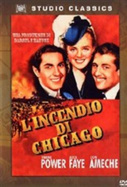 L'Incendio Di Chicago