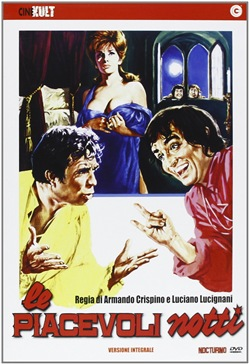 Il Cinema Boccaccesco (2 Dvd)