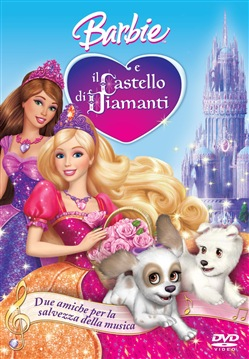 Barbie E Il Castello Di Diamanti