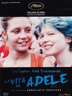 blue is the warmest color torrent