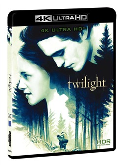 Twilight (Blu-Ray 4k Uhd)