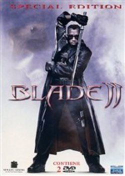 Blade 2 (Special Edition) (2 Dvd)