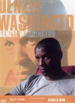 Denzel Washington Cofanetto (3 Dvd)