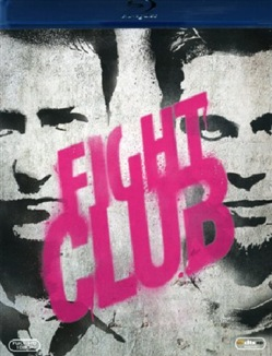 fight club blu ray  Film Fight Club Blu-ray disc film | LaFeltrinelli