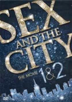 Sex And The City / Sex And The City 2 (2 Dvd)