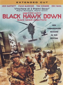 Black Hawk Down (Extended Cut)
