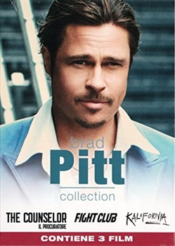 Brad Pitt Collection (3 Dvd)