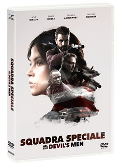 All The Devil's Men - Squadra Speciale