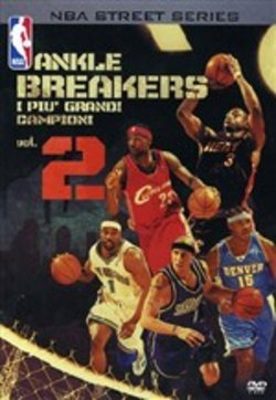 Nba - Ankle Breakers 2