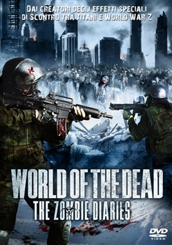 World Of The Dead - The Z