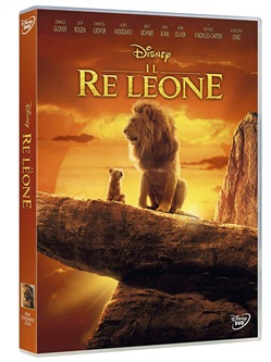 Il Re Leone Live Action