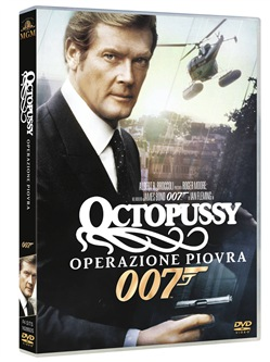 Image of 007 - Octopussy - Operazione Piovra