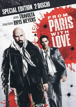 From Paris With Love (Special Edition) (2 Dvd)