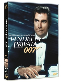 Image of 007 - Vendetta Privata