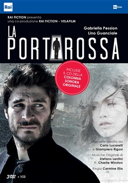 La Porta Rossa (3 Dvd+cd)
