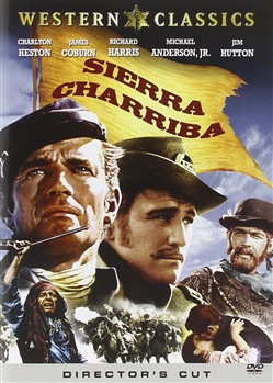 Sierra Charriba (Director's Cut)