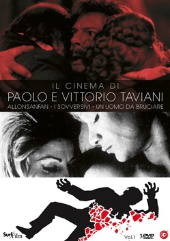 Fratelli Taviani Collection #02 (3 Dvd)