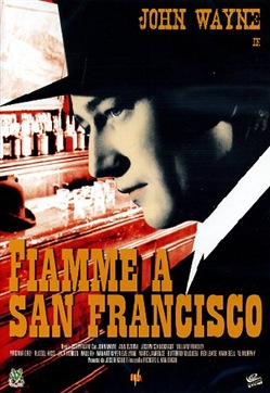 Image of Fiamme a San Francisco