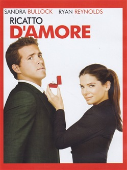 Image of Ricatto D'amore
