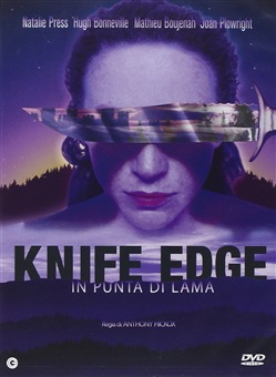 Knife Edge - In Punta Di