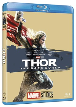 Thor - The Dark World (Edizione Marvel Studios 10 Anniversario)