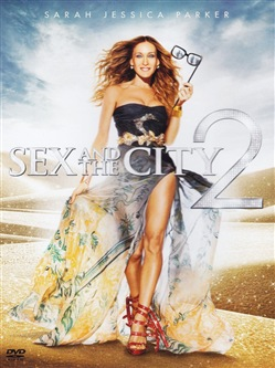 Image of Sex And The City 2