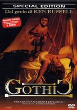Gothic (Special Edition) (2 Dvd)