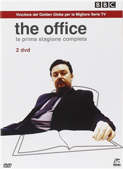 The Office  2001  - Stagi