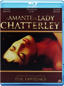 L' Amante di Lady Chatterly