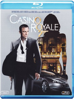 Image of 007 - Casino Royale (2006)