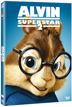 Alvin Superstar 2 (Funtastic Edition)
