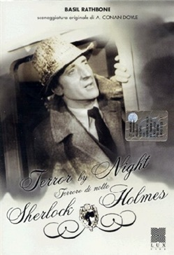 Image of Sherlock Holmes - Terror By Night