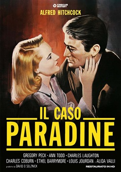 Il Caso Paradine (Restaurato in Hd)