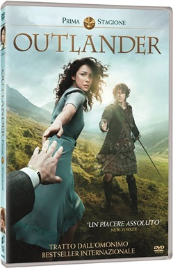 Image of Outlander - Stagione 01 (6 Dvd)