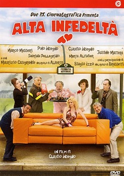 Image of Alta Infedelta'