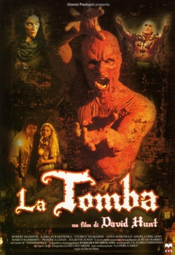 Image of La Tomba